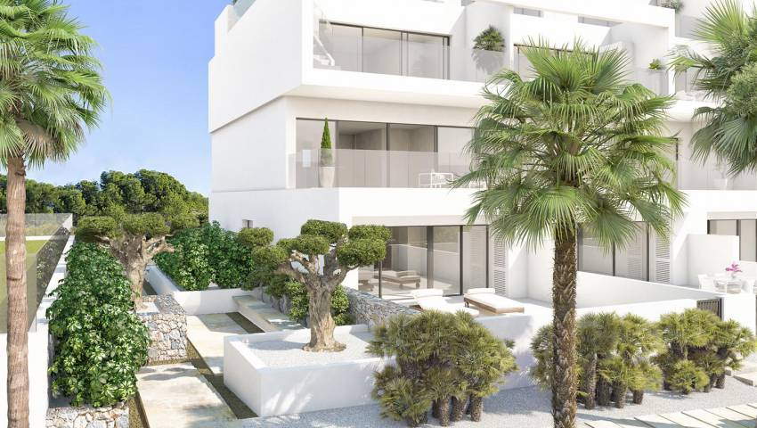 Ref:VB-K2233 Apartment For Sale in Las Colinas