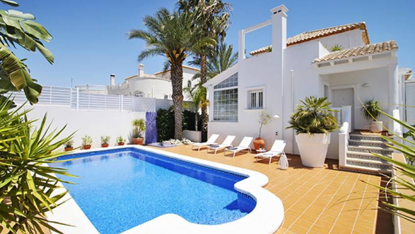 Ref:VB-13010 Villa For Sale in La Marina
