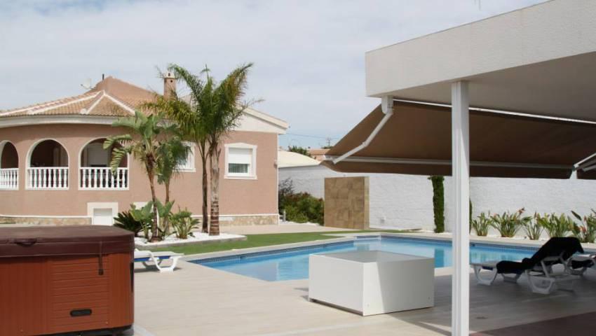 Ref:VB-61017 Villa For Sale in Ciudad Quesada