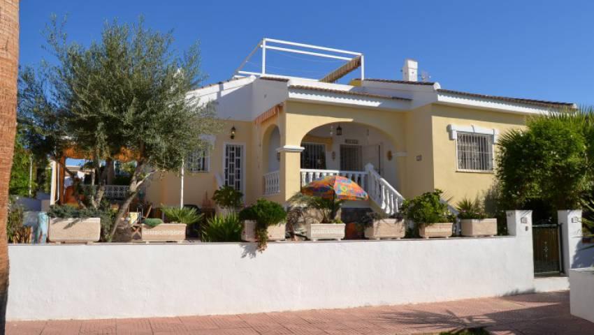 Ref:VB-97868 Semi detached house For Sale in Ciudad Quesada
