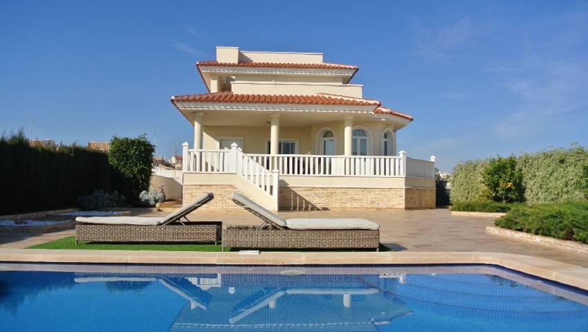 Ref:VB-84712 Villa For Sale in Ciudad Quesada