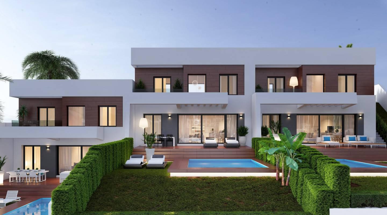 Ref:VB-K4403 Villa For Sale in Finestrat