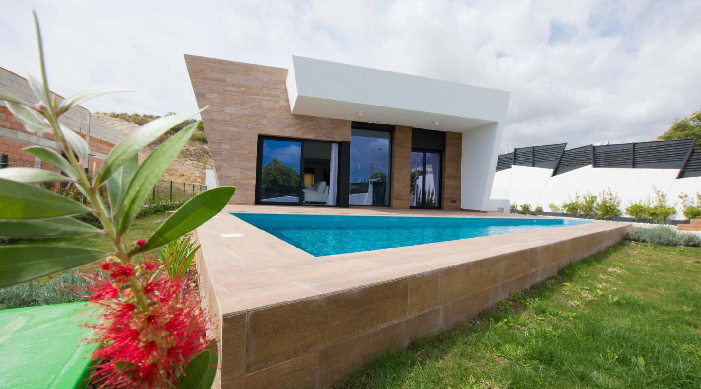 Ref:VB-K4404 Villa For Sale in Finestrat