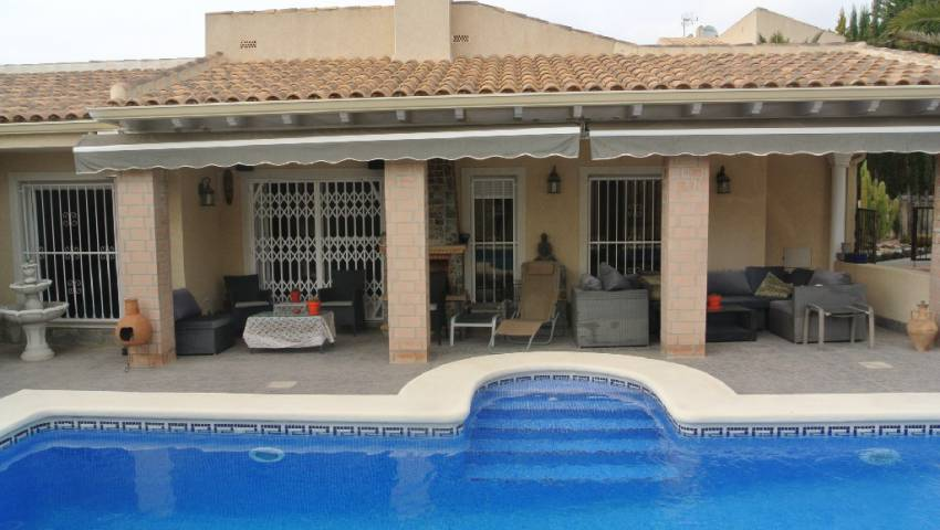 Ref:VB-62709 Villa For Sale in Benimar