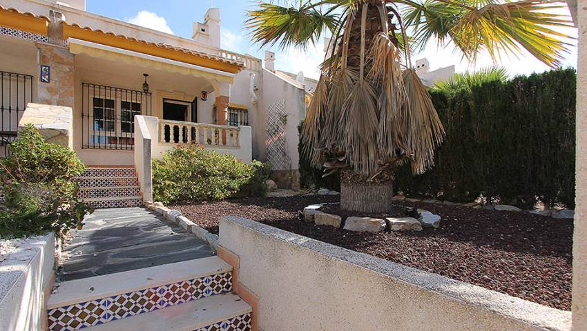 Ref:VB-28178 Townhouse For Sale in Las Ramblas