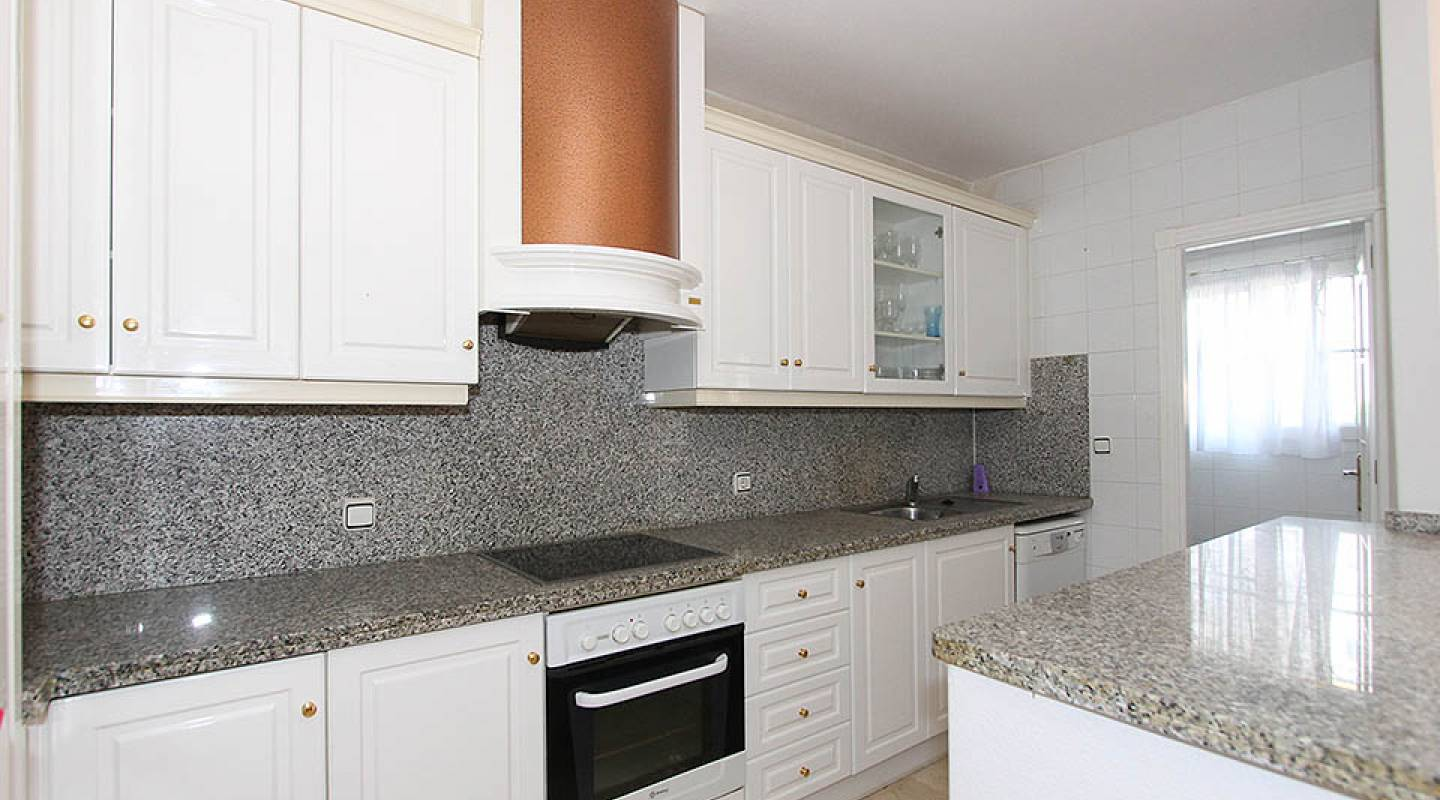 Resale - Townhouse - Las Ramblas