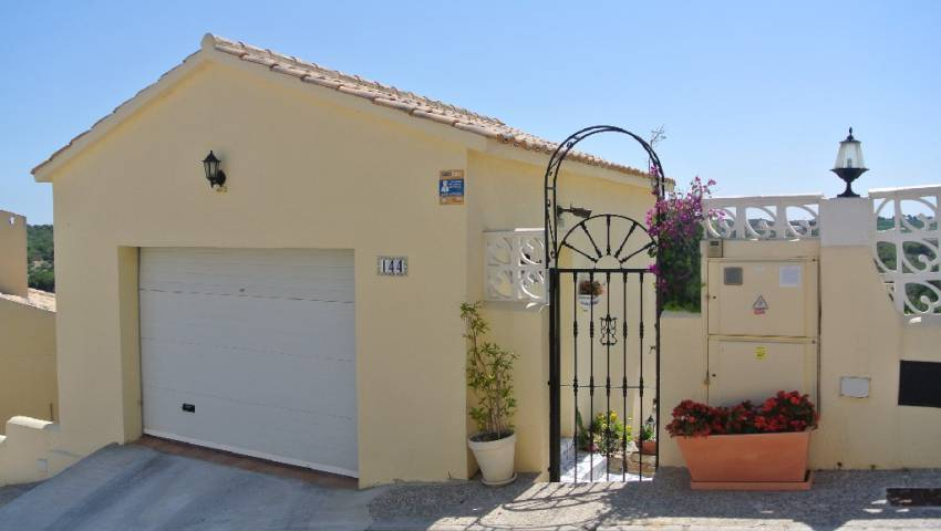 Ref:VB-34655 Villa For Sale in Las Ramblas