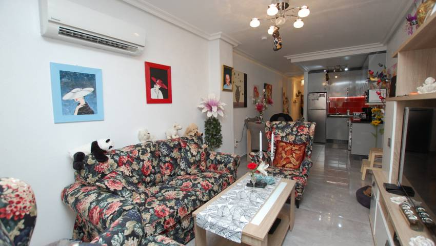 Ref:VB-96209 Apartment For Sale in Torrevieja