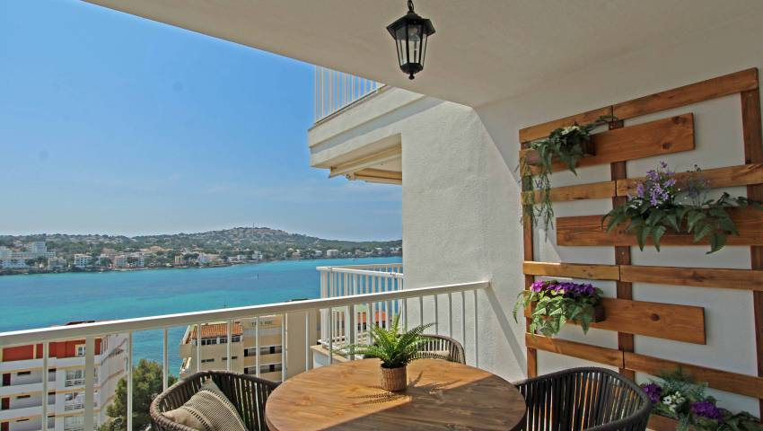 Ref:HK-98858 Apartment For Sale in Santa Ponsa/Nova Santa Ponsa