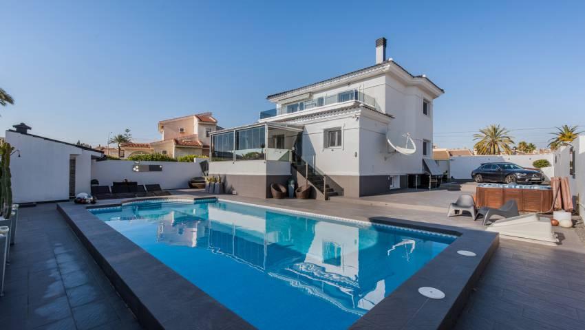 Ref:VB-69J Villa For Sale in Ciudad Quesada