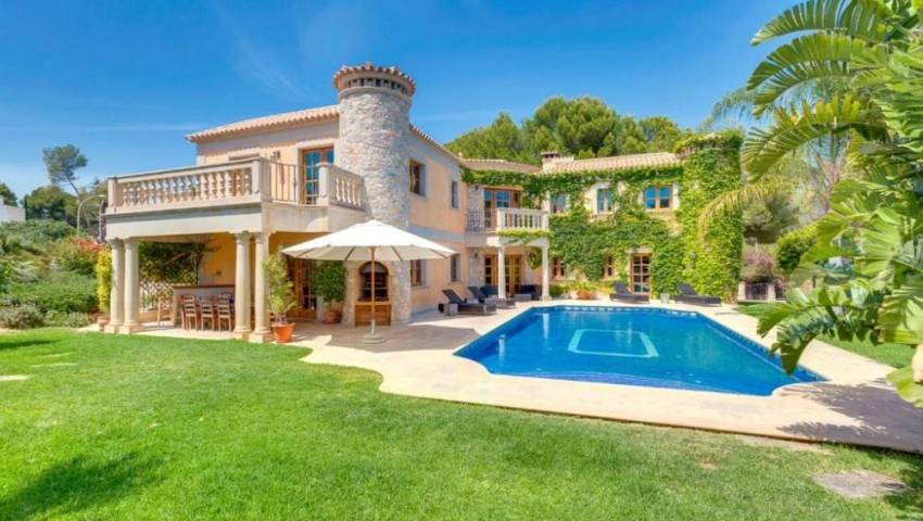 Ref:HK-66292 Villa For Sale in Sol de Mallorca