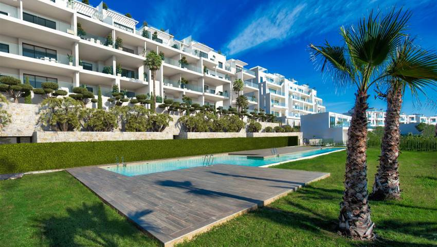 Ref:VB-K284 Apartment For Sale in Las Colinas