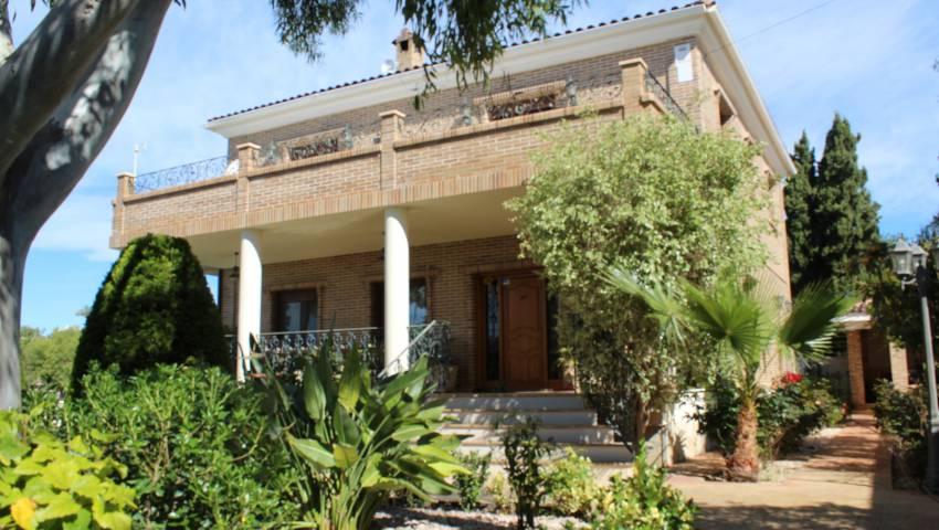 Ref:VB-675K Villa For Sale in Ciudad Quesada