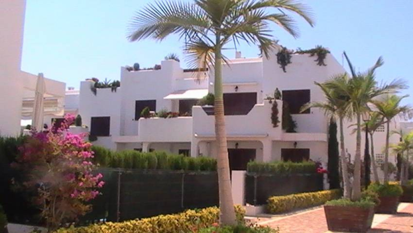 Ref:VB-82703 Townhouse For Sale in San Juan de los Terreros