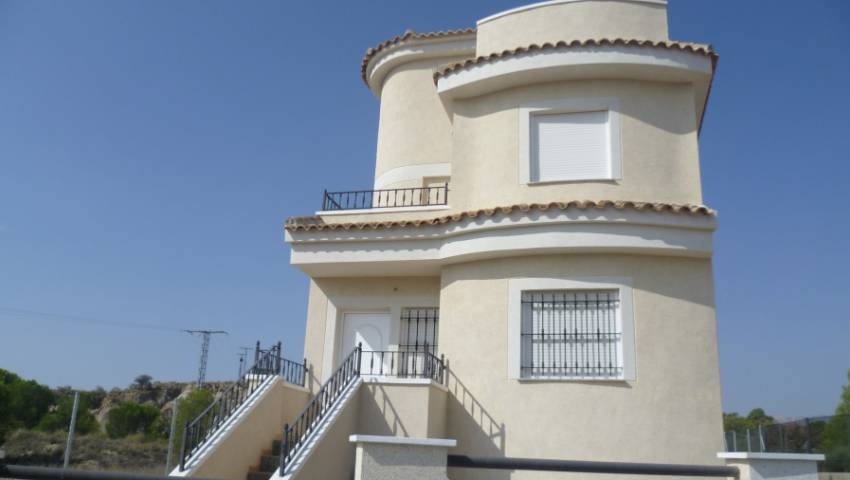 Ref:VB-E155900 Villa For Sale in Murcia