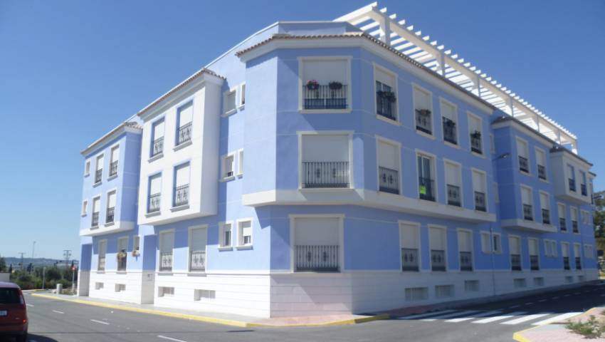 Ref:VB-E699 Apartment For Sale in Los Montesinos