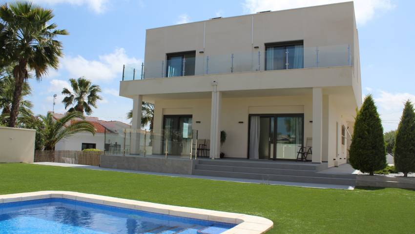 Ref:VB-790 Villa For Sale in Ciudad Quesada