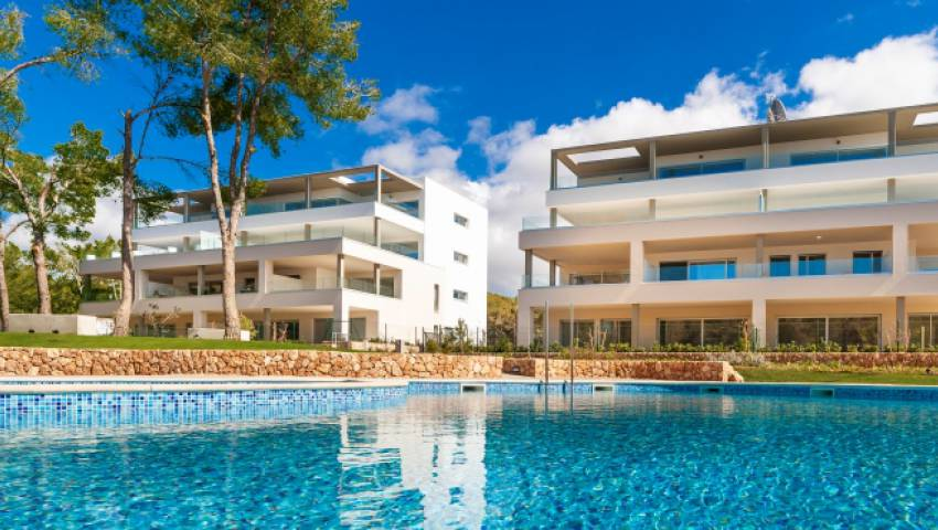 Ref:HK-21865 Apartment For Sale in Santa Ponsa/Nova Santa Ponsa