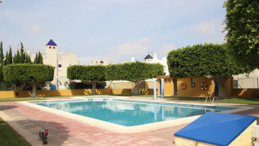Ref:VB-43105 Townhouse For Sale in Torrevieja