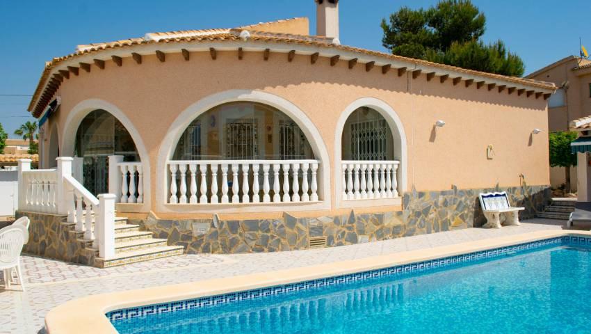 Ref:VB-65042 Villa For Sale in Ciudad Quesada