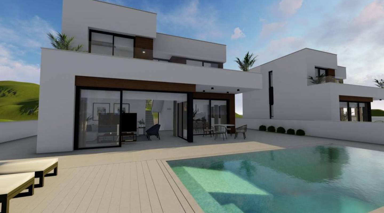 Ref:VB-550K Villa For Sale in Finestrat