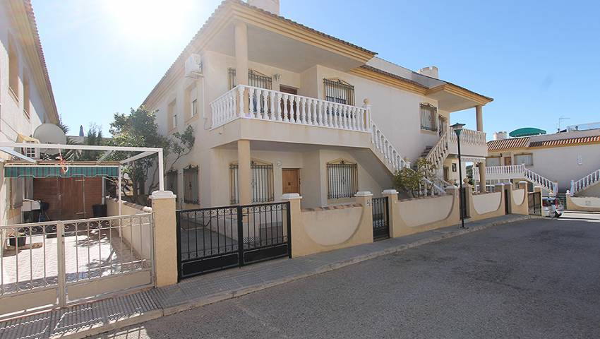 Ref:VB-50184 Apartment For Sale in Orihuela Costa