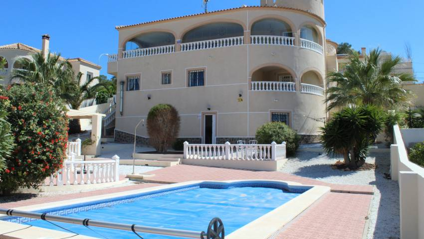 Ref:VB-98424 Villa For Sale in San Miguel de Salinas