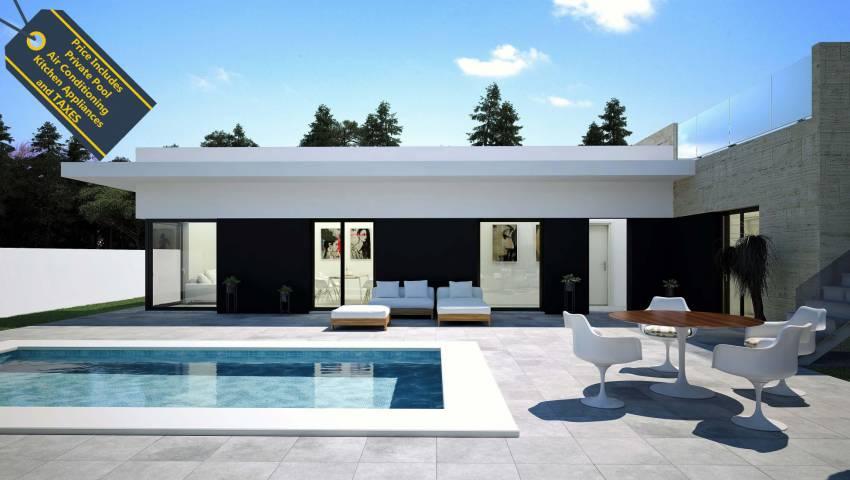 Ref:VB-87699 Villa For Sale in Ciudad Quesada