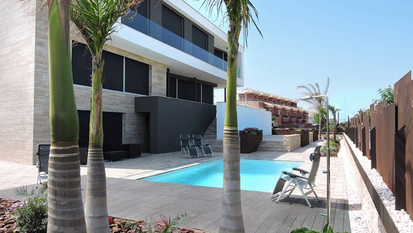 Ref:VB-681J Villa For Sale in Torre de la Horadada
