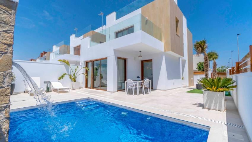 Ref:VB-4995K Villa For Sale in Pilar de La Horadada