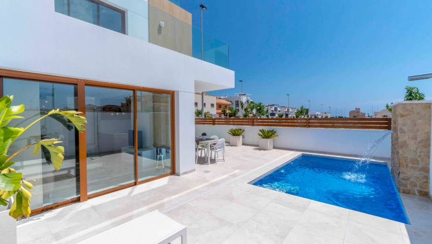 Ref:VB-4395K Villa For Sale in Torre de la Horadada