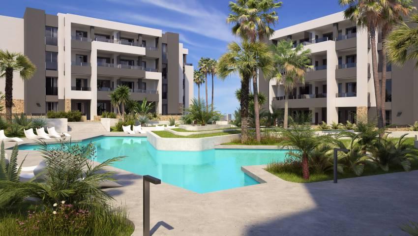 Ref:35189 Apartment For Sale in Villamartin