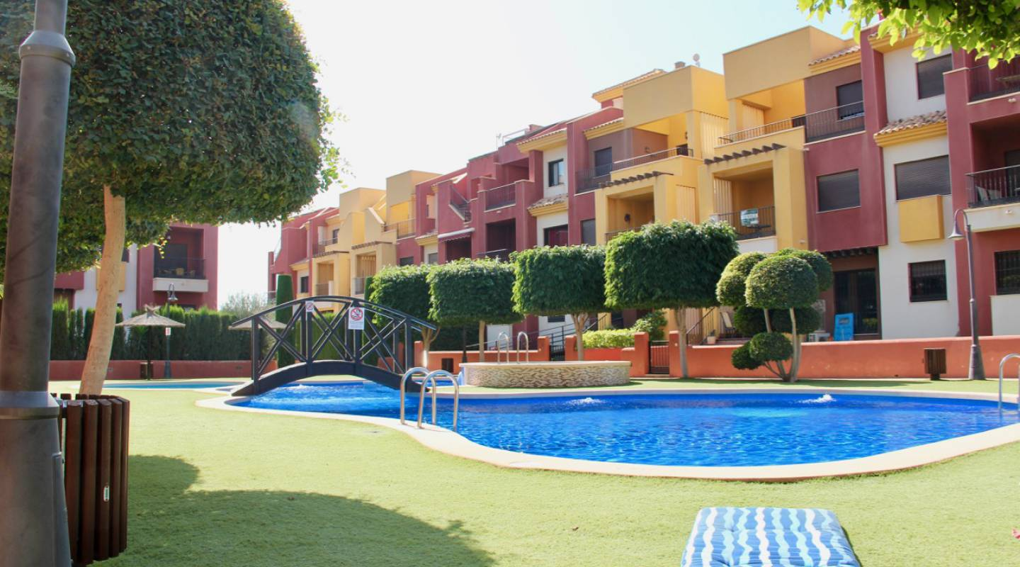 Wederverkoop - Townhouse - Cabo Roig - Lomas de Cabo Roig
