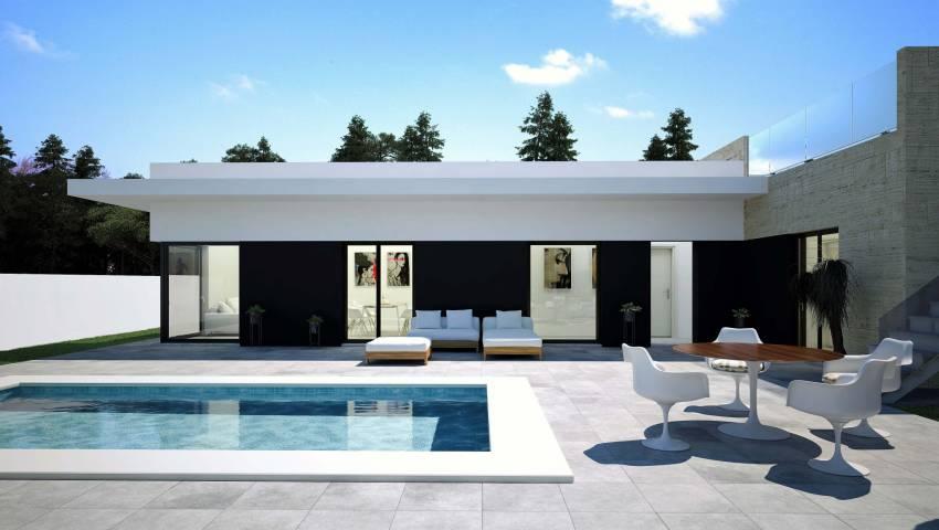 Ref:VB-47201 Villa For Sale in Ciudad Quesada