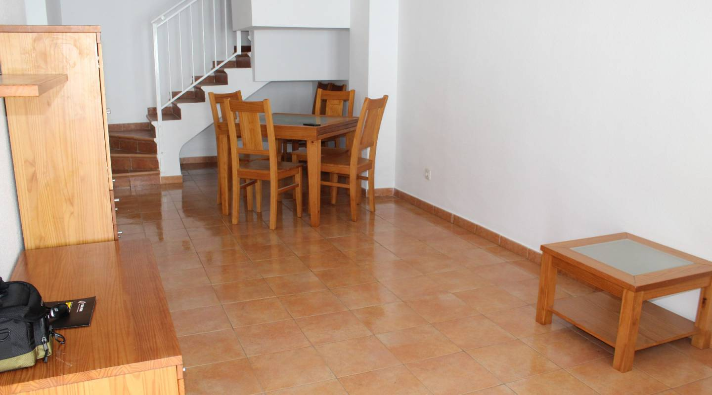 Resale - Semi Detached House - Villamartin