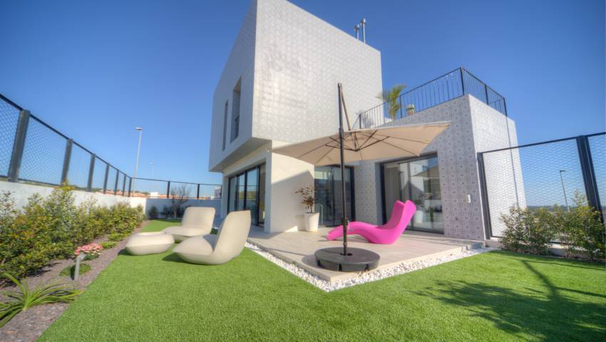 Ref:VB-2890 Villa For Sale in San Miguel de Salinas