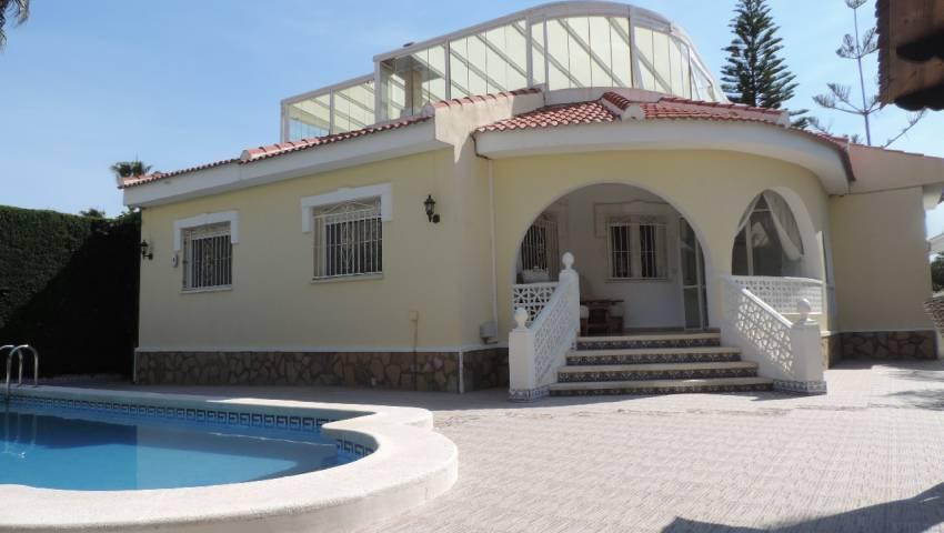 Ref:VB-83480 Villa For Sale in Ciudad Quesada