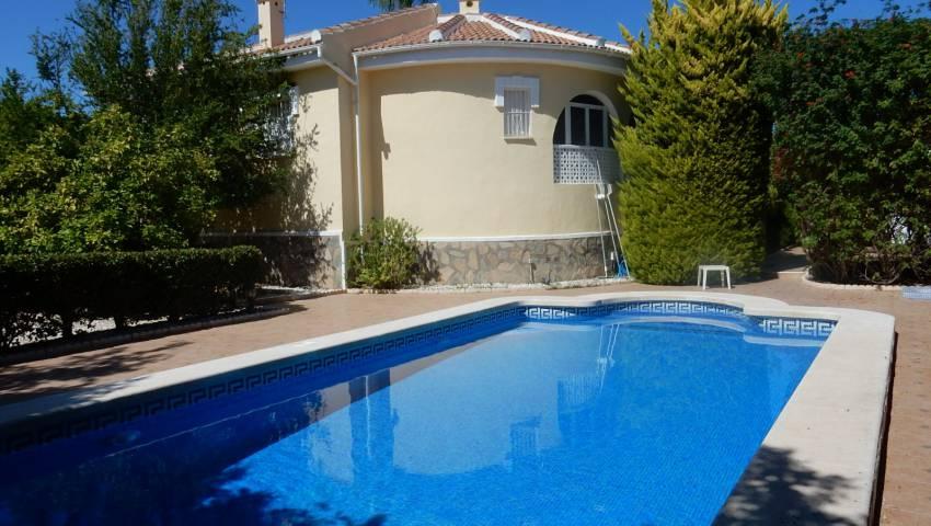 Ref:VB-50578 Villa For Sale in Ciudad Quesada