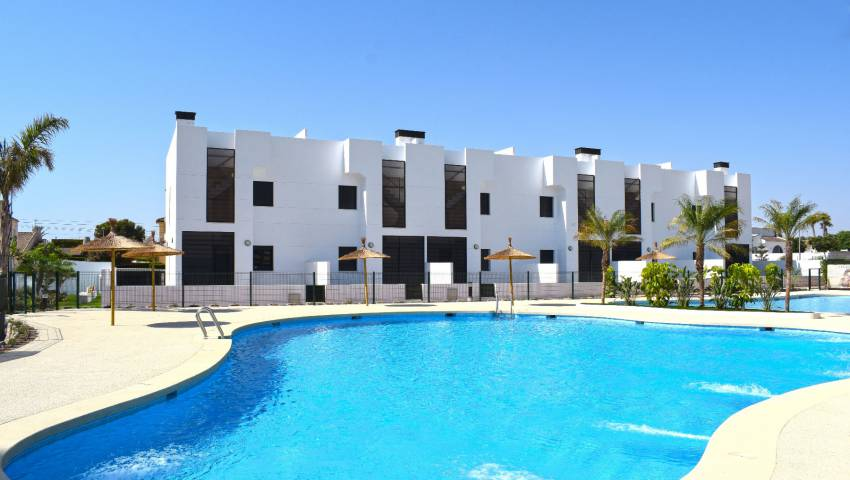 Ref:VB1691K Apartment For Sale in Mil Palmeras