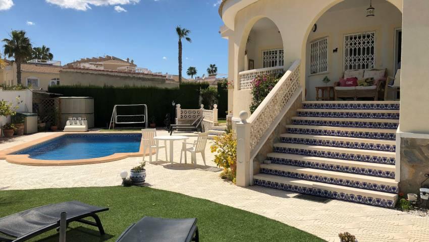 Ref:VB-81529 Villa For Sale in Ciudad Quesada