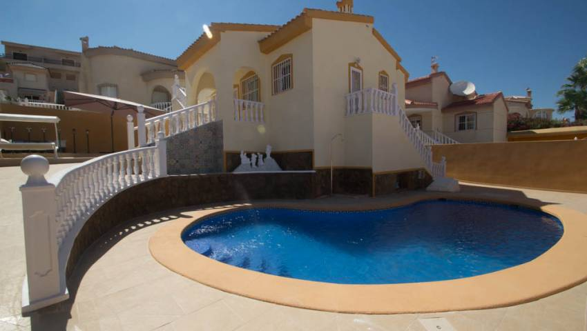 Ref:VB-62366 Villa For Sale in Ciudad Quesada