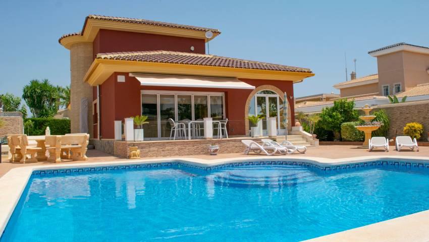 Ref:VB-87093 Villa For Sale in Ciudad Quesada