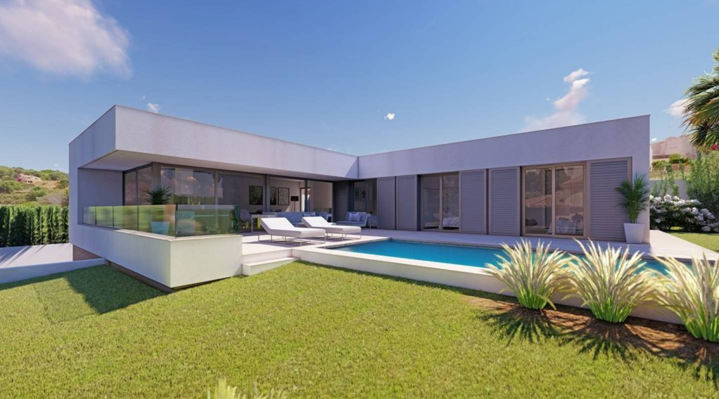 Ref:GQ-63213 Villa For Sale in Calpe