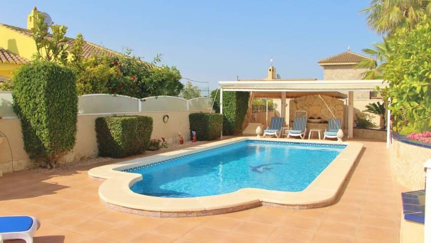 Ref:VB-76978 Villa For Sale in Ciudad Quesada