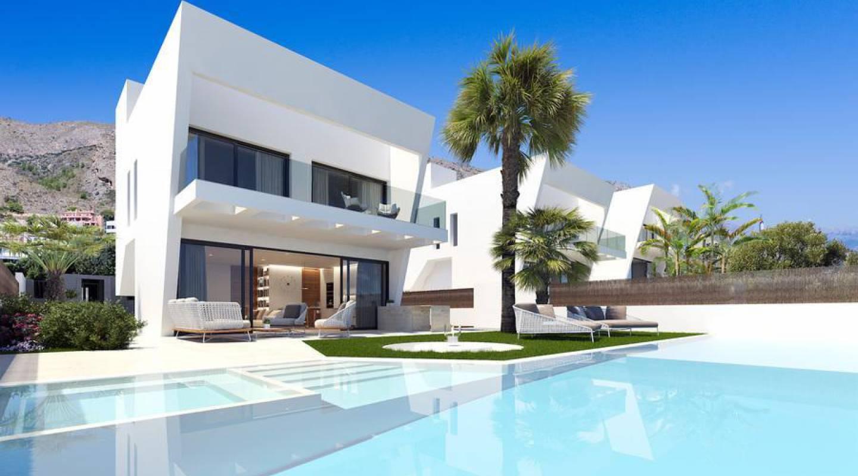 Ref:GQ-44636 Villa For Sale in Finestrat