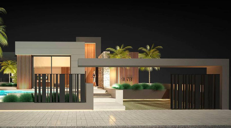 Ref:GQ-58900 Villa For Sale in Polop