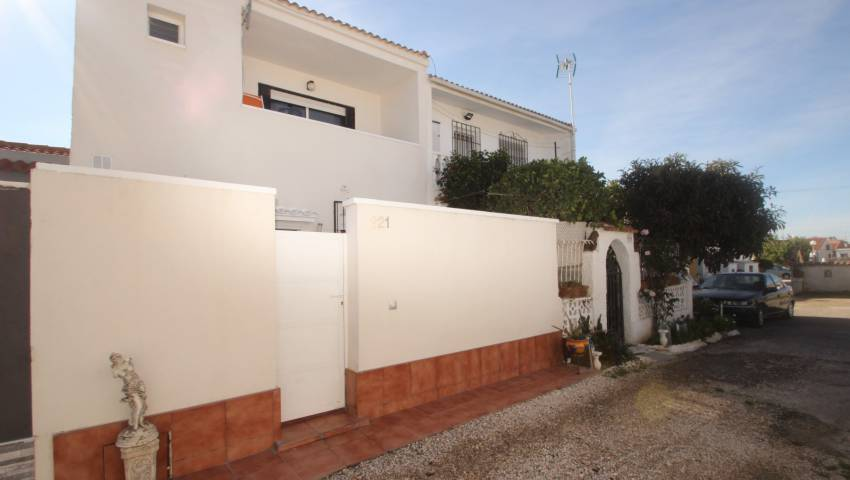 Ref:VB-49436 Townhouse For Sale in Torrevieja