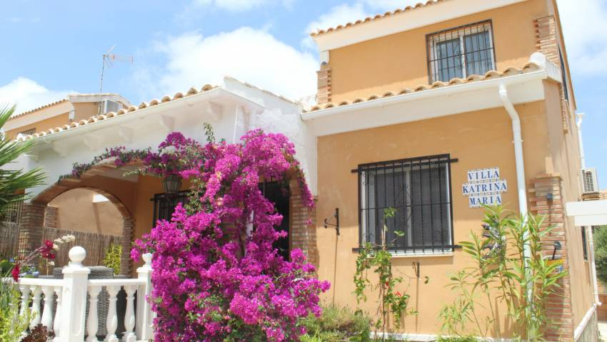 Ref:VB-14322 Villa For Sale in Los Balcones