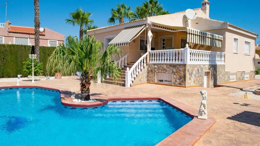 Ref:VB-35440 Villa For Sale in Ciudad Quesada