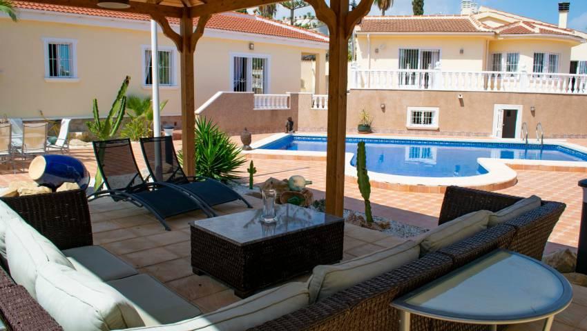 Ref:VB-33244 Villa For Sale in Ciudad Quesada
